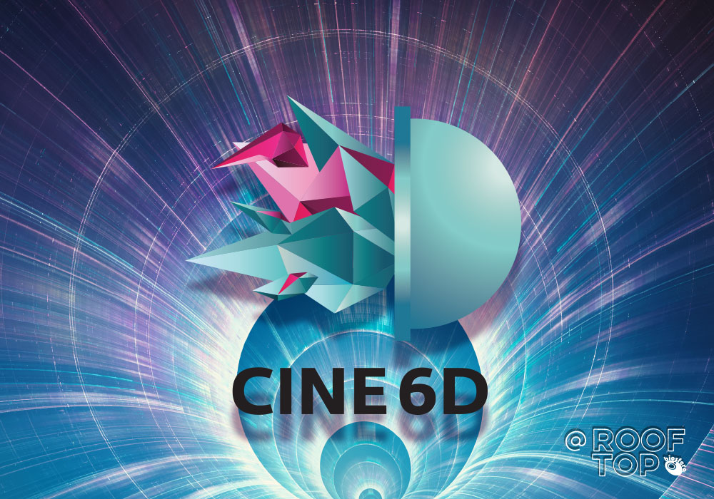 cine 6d virtual reality ride lanzarote