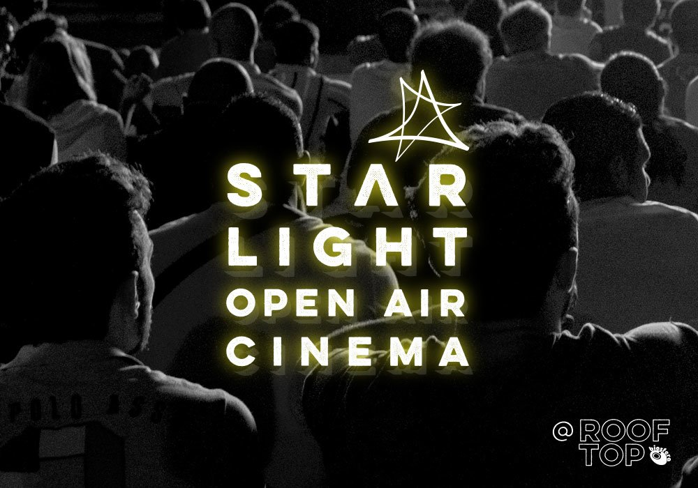 starlight open air cinema lanzarote