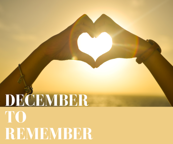 December to remember lanzarote christmas 2020